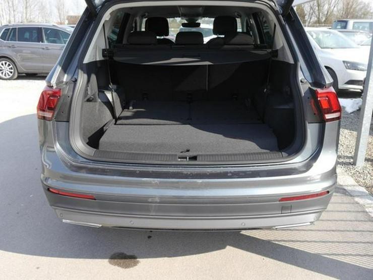 Bild 5: VW Tiguan Allspace 1.4 TSI DSG COMFORTLINE * BMT * 7-SITZER * ACTIVE LIGHTING SYSTEM * NAVI * WINTER