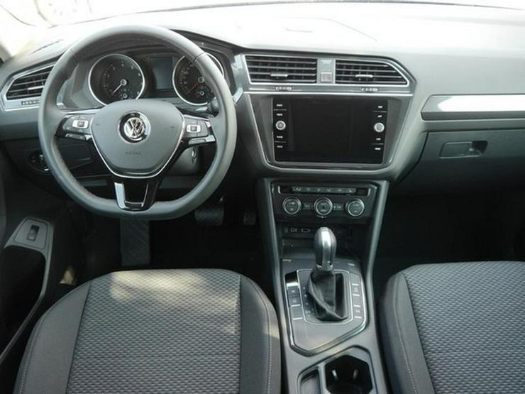 Bild 6: VW Tiguan Allspace 1.4 TSI DSG COMFORTLINE * BMT * 7-SITZER * ACTIVE LIGHTING SYSTEM * NAVI * WINTER