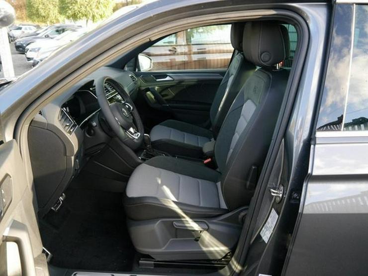 Bild 4: VW Tiguan 2.0 TDI DPF DSG SCR 4MOTION HIGHLINE * R-LINE * BMT * NAVI * LED-SCHEINWERFER