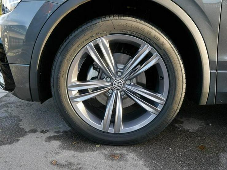 Bild 3: VW Tiguan 2.0 TDI DPF DSG SCR 4MOTION HIGHLINE * R-LINE * BMT * NAVI * LED-SCHEINWERFER