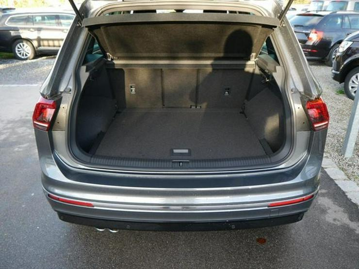 Bild 5: VW Tiguan 2.0 TDI DPF DSG SCR 4MOTION HIGHLINE * R-LINE * BMT * NAVI * LED-SCHEINWERFER