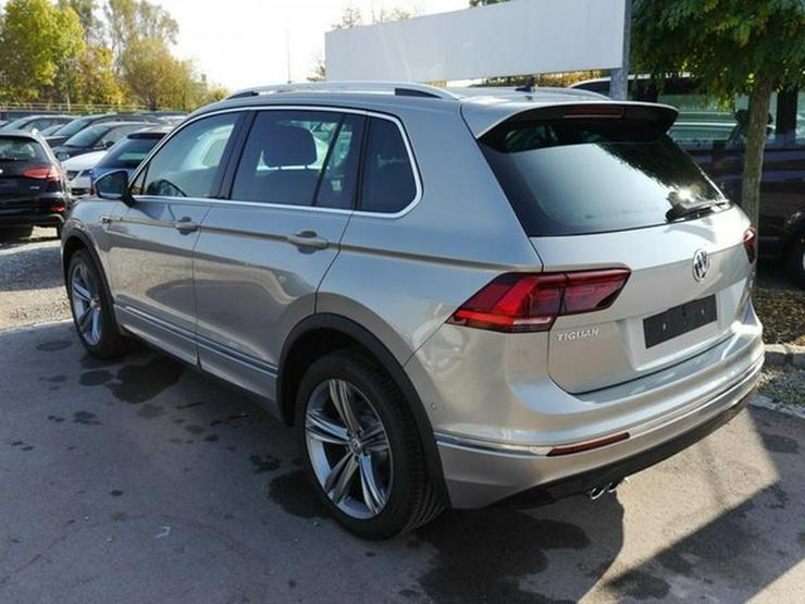 Bild 2: VW Tiguan 1.4 TSI DSG 4MOTION HIGHLINE * R-LINE * BMT * AHK * NAVI DISCOVER PRO * 19 ZOLL