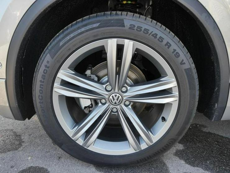 Bild 3: VW Tiguan 1.4 TSI DSG 4MOTION HIGHLINE * R-LINE * BMT * AHK * NAVI DISCOVER PRO * 19 ZOLL