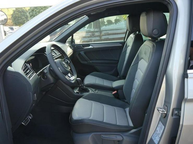 Bild 4: VW Tiguan 1.4 TSI DSG 4MOTION HIGHLINE * R-LINE * BMT * AHK * NAVI DISCOVER PRO * 19 ZOLL