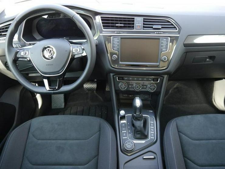 Bild 6: VW Tiguan 2.0 TDI DPF DSG 4MOTION HIGHLINE * BMT * AHK * PANORAMA-SD * NAVI DISCOVER PRO