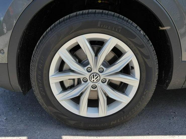Bild 3: VW Tiguan 2.0 TDI DPF DSG 4MOTION HIGHLINE * BMT * AHK * PANORAMA-SD * NAVI DISCOVER PRO