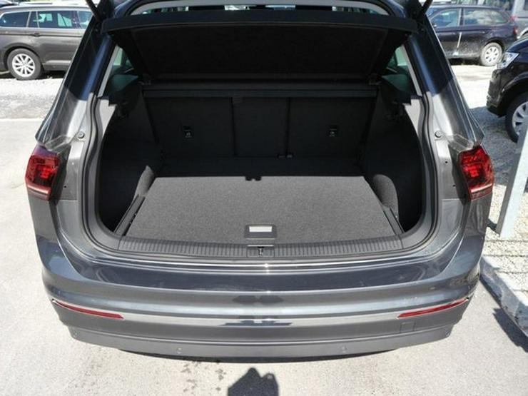 Bild 5: VW Tiguan 2.0 TDI DPF DSG 4MOTION HIGHLINE * BMT * AHK * PANORAMA-SD * NAVI DISCOVER PRO
