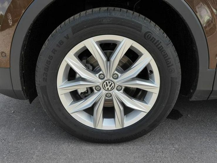 Bild 3: VW Tiguan 2.0 TDI DPF DSG 4MOTION HIGHLINE * BMT * AHK * NAVI DISCOVER PRO * UMGEBUNGSKAMERA