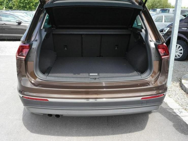 Bild 5: VW Tiguan 2.0 TDI DPF DSG 4MOTION HIGHLINE * BMT * AHK * NAVI DISCOVER PRO * UMGEBUNGSKAMERA