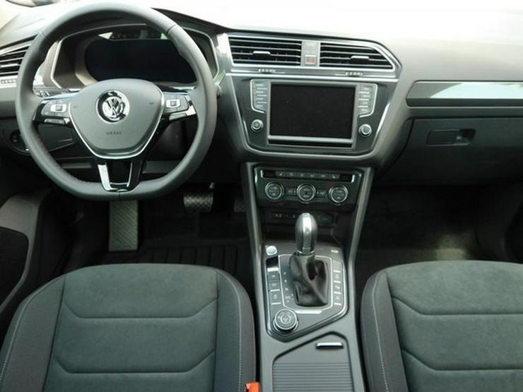 Bild 6: VW Tiguan 2.0 TDI DPF DSG 4MOTION HIGHLINE * BMT * AHK * NAVI DISCOVER PRO * UMGEBUNGSKAMERA