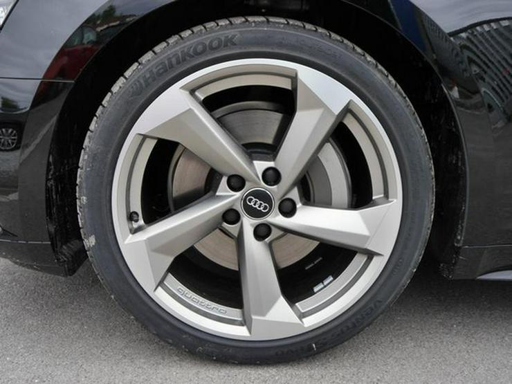 Bild 3: AUDI A5 Cabrio 2.0 TFSI SPORT * S-LINE * QUATTRO * S-TRONIC * 19 ZOLL * LED-SCHEINWERFER * NAVI