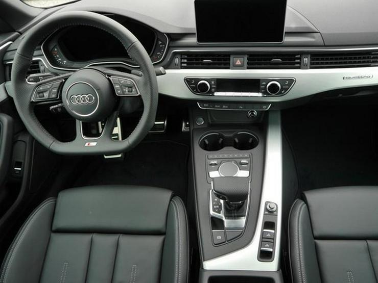 Bild 6: AUDI A5 Cabrio 2.0 TFSI SPORT * S-LINE * QUATTRO * S-TRONIC * 19 ZOLL * LED-SCHEINWERFER * NAVI