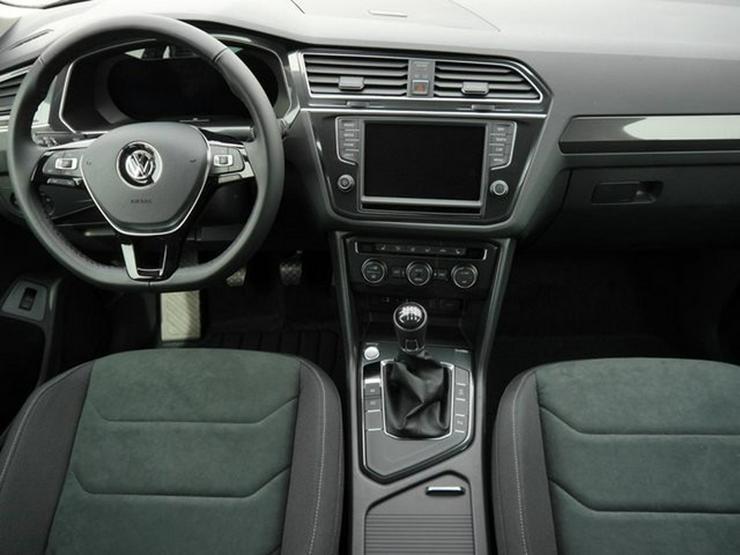 Bild 6: VW Tiguan 2.0 TDI DPF HIGHLINE * BMT * EASY OPEN-PAKET * NAVI * LED-SCHEINWERFER * RÜCKFAHRKAMERA