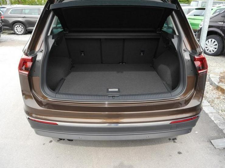 Bild 5: VW Tiguan 2.0 TDI DPF HIGHLINE * BMT * EASY OPEN-PAKET * NAVI * LED-SCHEINWERFER * RÜCKFAHRKAMERA