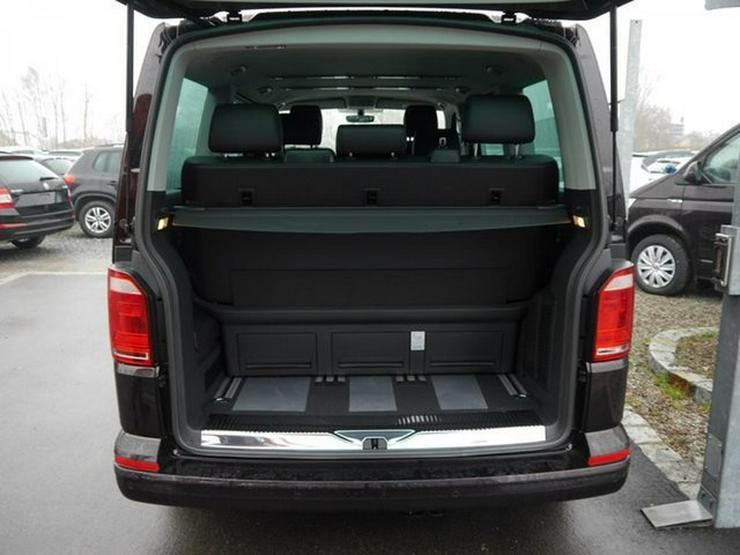 Bild 4: VW T6 Multivan 2.0 TDI DPF DSG HIGHLINE * BMT * NAVI * PDC * SHZG * LEDER/ALCANTARA * 7-SITZER