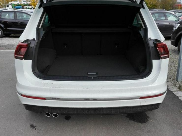 Bild 5: VW Tiguan 2.0 TDI DPF SCR COMFORTLINE * R-LINE EXTERIEUR * 4MOTION BMT * AHK * PANORAMA-SD