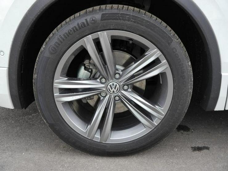 Bild 3: VW Tiguan 2.0 TDI DPF SCR COMFORTLINE * R-LINE EXTERIEUR * 4MOTION BMT * AHK * PANORAMA-SD