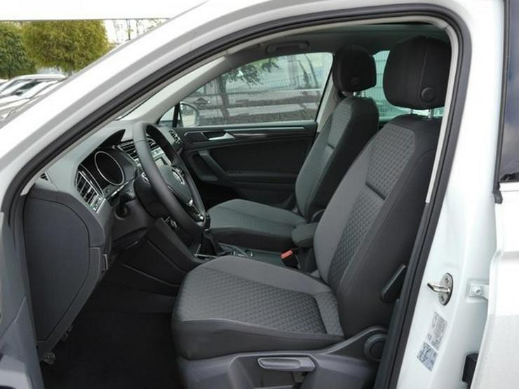 Bild 4: VW Tiguan 2.0 TDI DPF SCR COMFORTLINE * R-LINE EXTERIEUR * 4MOTION BMT * AHK * PANORAMA-SD