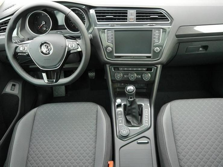Bild 6: VW Tiguan 2.0 TDI DPF SCR COMFORTLINE * R-LINE EXTERIEUR * 4MOTION BMT * AHK * PANORAMA-SD