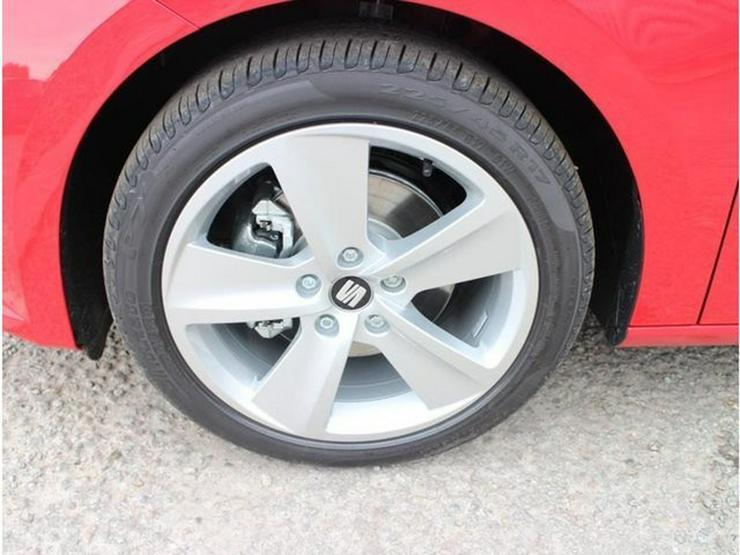 Bild 3: SEAT Leon 2.0 TDI DPF FR * START&STOP * VOLL-LED * PDC * SITZHEIZUNG * TEMPOMAT * TEILLEDER