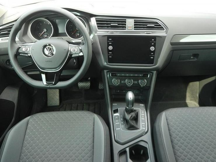 Bild 6: VW Tiguan 1.4 TSI DSG ACT COMFORTLINE * BMT * R-LINE EXTERIEUR * NAVI * ACC * WINTERPAKET