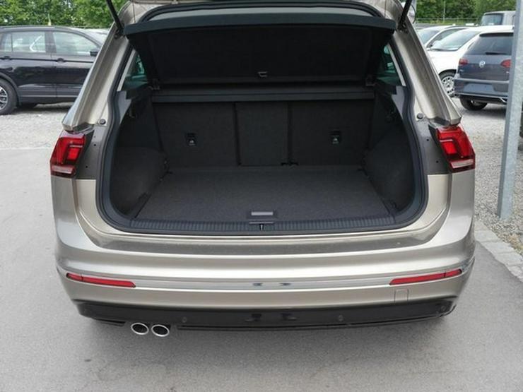Bild 5: VW Tiguan 1.4 TSI DSG ACT COMFORTLINE * BMT * R-LINE EXTERIEUR * NAVI * ACC * WINTERPAKET