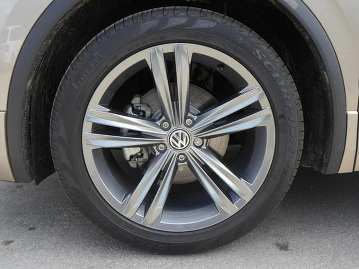 Bild 3: VW Tiguan 1.4 TSI DSG ACT COMFORTLINE * BMT * R-LINE EXTERIEUR * NAVI * ACC * WINTERPAKET