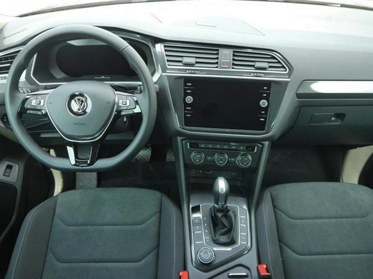 Bild 6: VW Tiguan 2.0 TSI DSG 4MOTION HIGHLINE * R-LINE EXTERIEUR * 19 ZOLL * NAVI * LED-SCHEINWERFER
