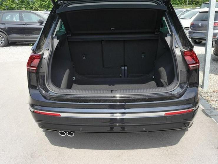 Bild 5: VW Tiguan 2.0 TSI DSG 4MOTION HIGHLINE * R-LINE EXTERIEUR * 19 ZOLL * NAVI * LED-SCHEINWERFER