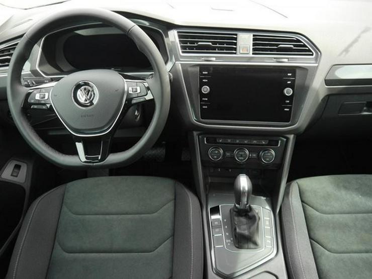 Bild 6: VW Tiguan 1.4 TSI DSG ACT HIGHLINE * NAVI * LED-SCHEINWERFER * ACC * PDC * SHZG * 18 ZOLL