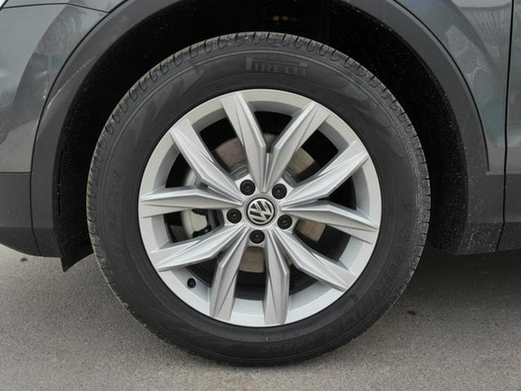 Bild 3: VW Tiguan 1.4 TSI DSG ACT HIGHLINE * NAVI * LED-SCHEINWERFER * ACC * PDC * SHZG * 18 ZOLL