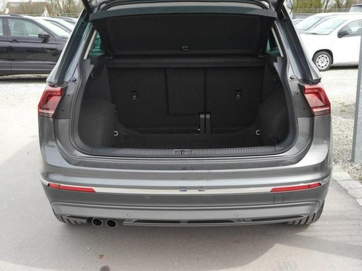 Bild 5: VW Tiguan 1.4 TSI DSG ACT HIGHLINE * NAVI * LED-SCHEINWERFER * ACC * PDC * SHZG * 18 ZOLL