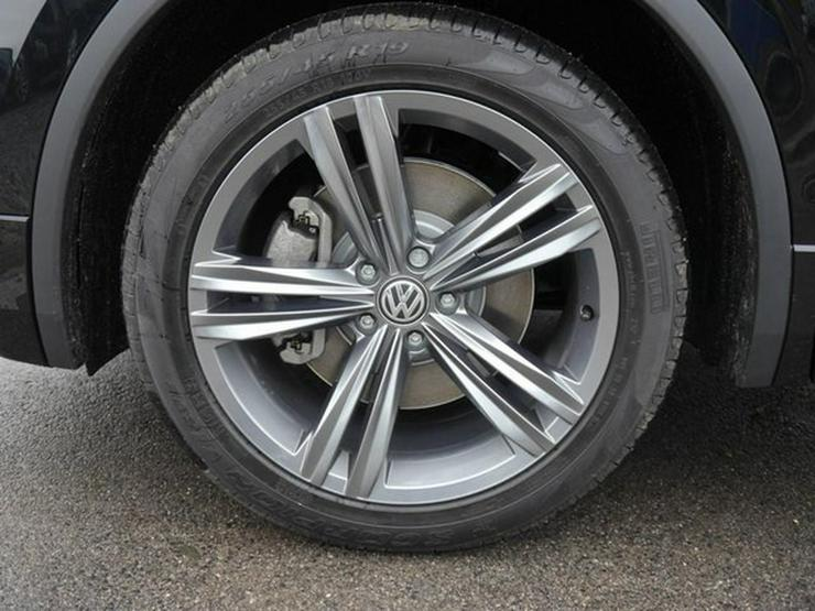 Bild 3: VW Tiguan 2.0 TDI DPF DSG SCR 4MOTION HIGHLINE * R-LINE * BMT * AHK * EASY OPEN-PAKET * NAVI