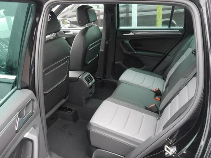 Bild 6: VW Tiguan 2.0 TDI DPF DSG SCR 4MOTION HIGHLINE * R-LINE * BMT * AHK * EASY OPEN-PAKET * NAVI