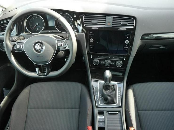 Bild 6: VW Golf VII 1.5 TSI ACT DSG SOUND * ACC * NAVI * PARK ASSIST * SITZHEIZUNG * TEMPOMAT * 16 ZOLL
