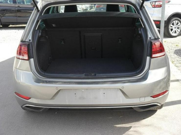 Bild 5: VW Golf VII 1.5 TSI ACT DSG SOUND * ACC * NAVI * PARK ASSIST * SITZHEIZUNG * TEMPOMAT * 16 ZOLL