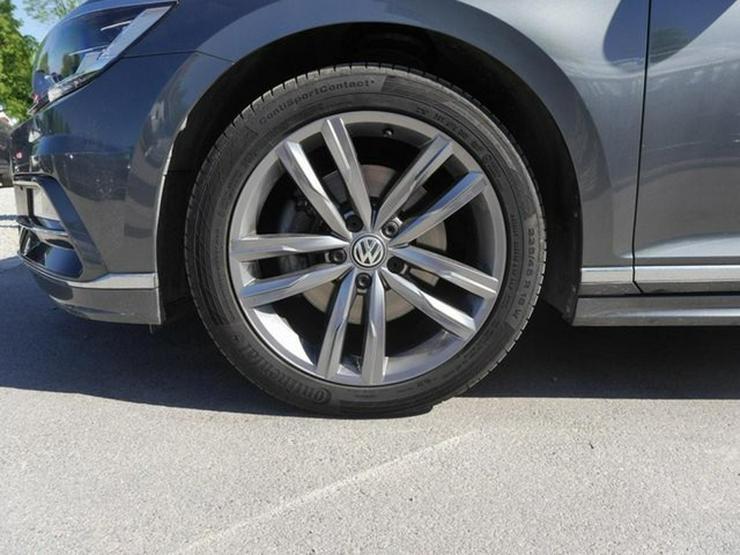 Bild 3: VW Passat Variant 2.0 TDI DPF DSG SCR HIGHLINE * BMT * R-LINE EXTERIEUR * BUSINESS PREMIUM-PAKET * A