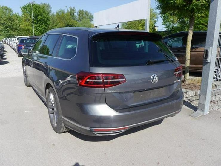 Bild 2: VW Passat Variant 2.0 TDI DPF DSG SCR HIGHLINE * BMT * R-LINE EXTERIEUR * BUSINESS PREMIUM-PAKET * A
