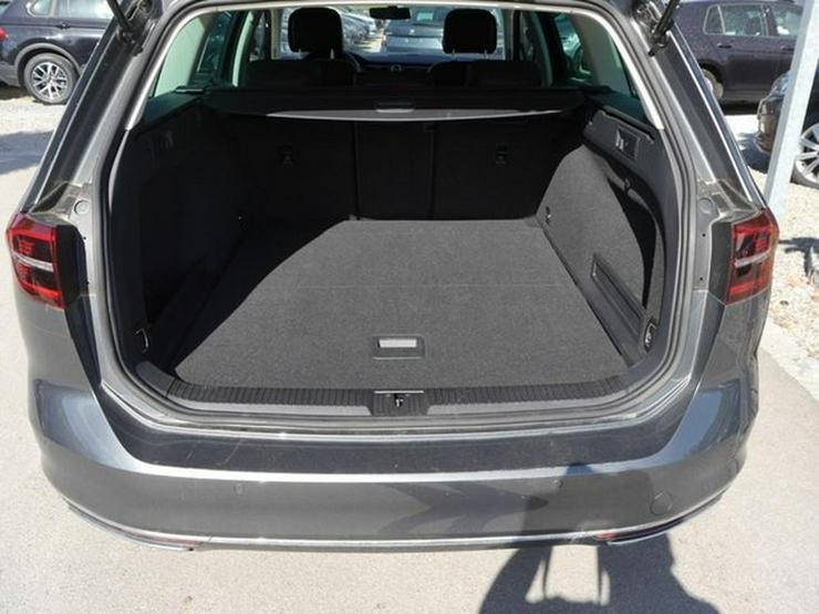 Bild 5: VW Passat Variant 2.0 TDI DPF DSG SCR HIGHLINE * BMT * R-LINE EXTERIEUR * BUSINESS PREMIUM-PAKET * A