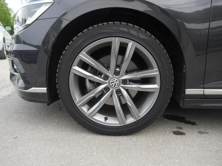 Bild 3: VW Passat Variant 2.0 TDI DPF DSG SCR HIGHLINE * R-LINE EXTERIEUR * BUSINESS PREMIUM-PAKET * ACC