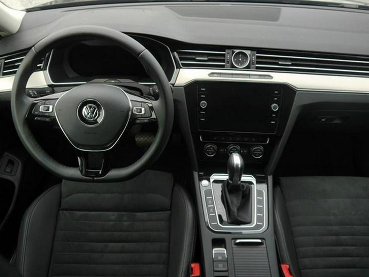 Bild 6: VW Passat Variant 2.0 TDI DPF DSG SCR HIGHLINE * R-LINE EXTERIEUR * BUSINESS PREMIUM-PAKET * ACC