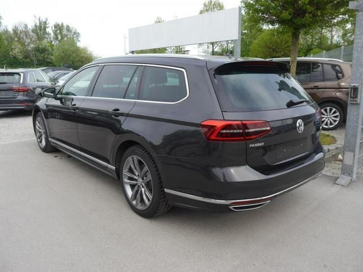 Bild 2: VW Passat Variant 2.0 TDI DPF DSG SCR HIGHLINE * R-LINE EXTERIEUR * BUSINESS PREMIUM-PAKET * ACC
