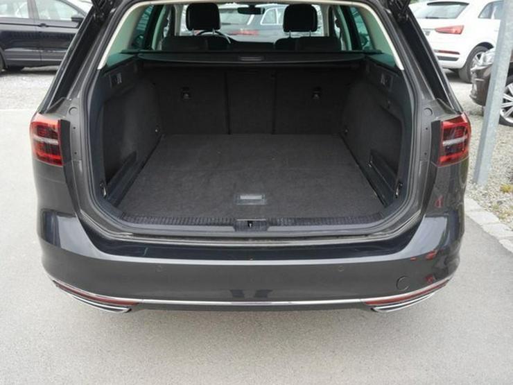 Bild 5: VW Passat Variant 2.0 TDI DPF DSG SCR HIGHLINE * R-LINE EXTERIEUR * BUSINESS PREMIUM-PAKET * ACC