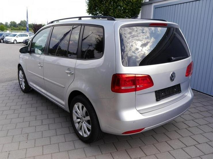 Bild 2: VW Touran 1.2 TSI COMFORTLINE * FAMILY-& WINTERPAKET * AHK * NAVI * PDC * SHZG * TEMPOMAT