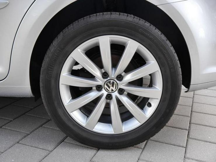 Bild 3: VW Touran 1.2 TSI COMFORTLINE * FAMILY-& WINTERPAKET * AHK * NAVI * PDC * SHZG * TEMPOMAT