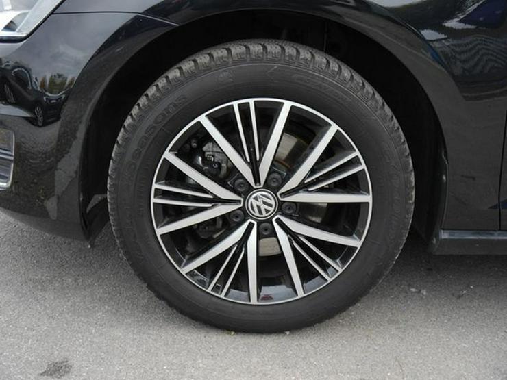 Bild 3: VW Golf VII 1.4 TSI ALLSTAR * BMT * 5 JAHRE GARANTIE * NAVI * PARKTRONIC * SITZHEIZUNG