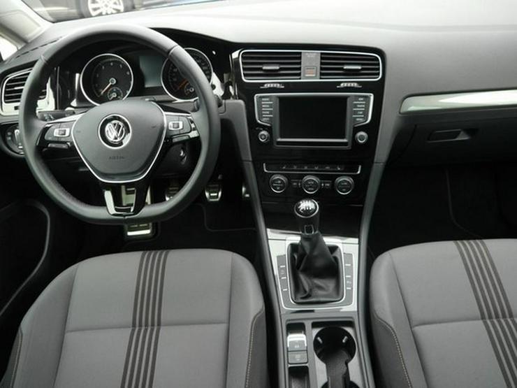 Bild 6: VW Golf VII 1.4 TSI ALLSTAR * BMT * 5 JAHRE GARANTIE * NAVI * PARKTRONIC * SITZHEIZUNG