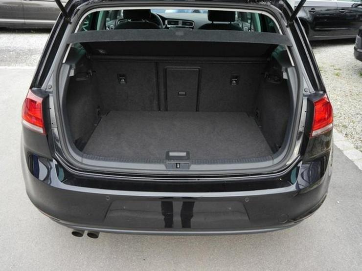 Bild 5: VW Golf VII 1.4 TSI ALLSTAR * BMT * 5 JAHRE GARANTIE * NAVI * PARKTRONIC * SITZHEIZUNG