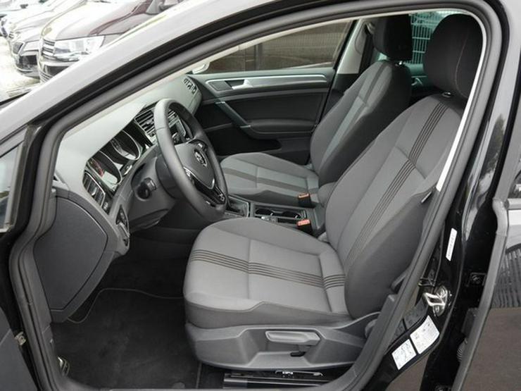 Bild 4: VW Golf VII 1.4 TSI ALLSTAR * BMT * 5 JAHRE GARANTIE * NAVI * PARKTRONIC * SITZHEIZUNG