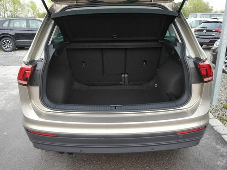 Bild 5: VW Tiguan 1.4 TSI ACT COMFORTLINE * NAVI * LED-SCHEINWERFER * WINTERPAKET * ACC * PDC